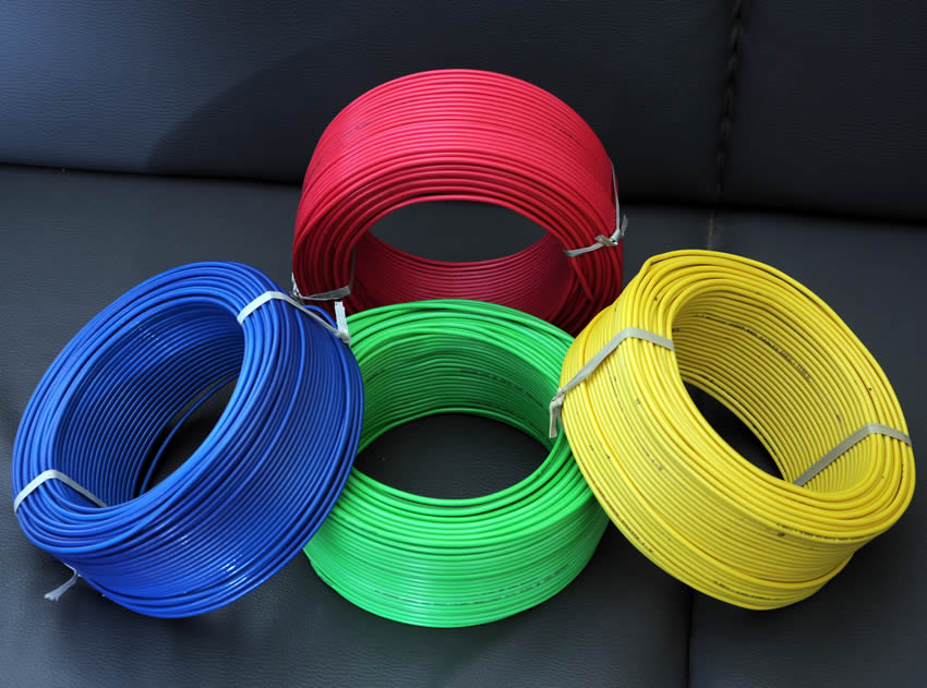 Polywin Industries Polywrap Building Wires and Cables Jaipur