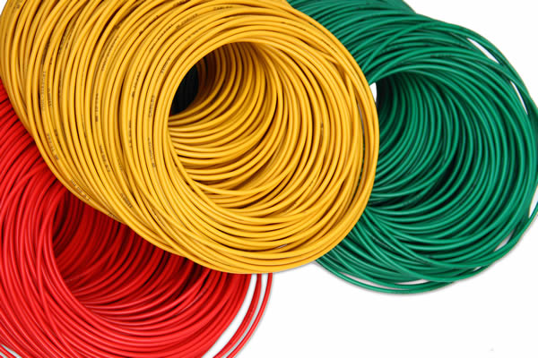 Polywin Industries Products of Submersible Cables and Wires Jaipur
